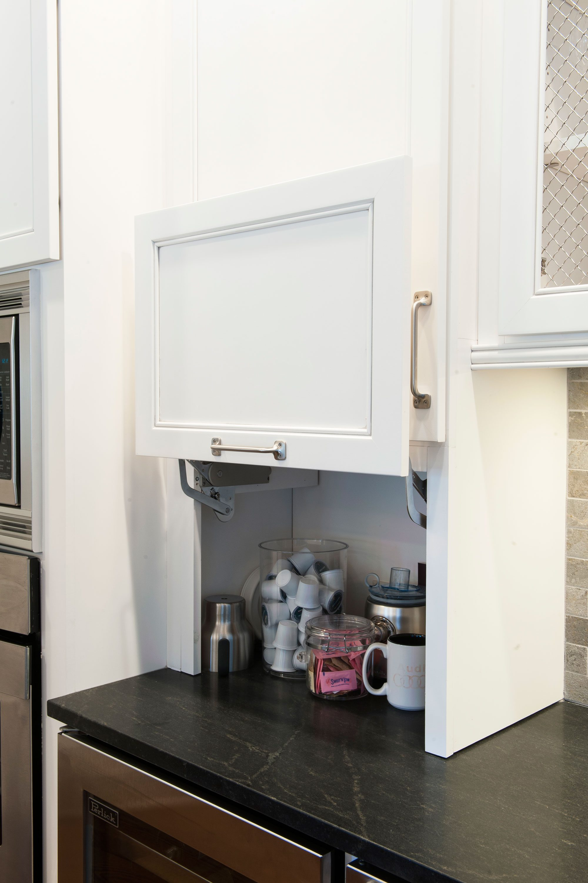8 Cabinet Modifications that Make Life Easier | Case Indy
