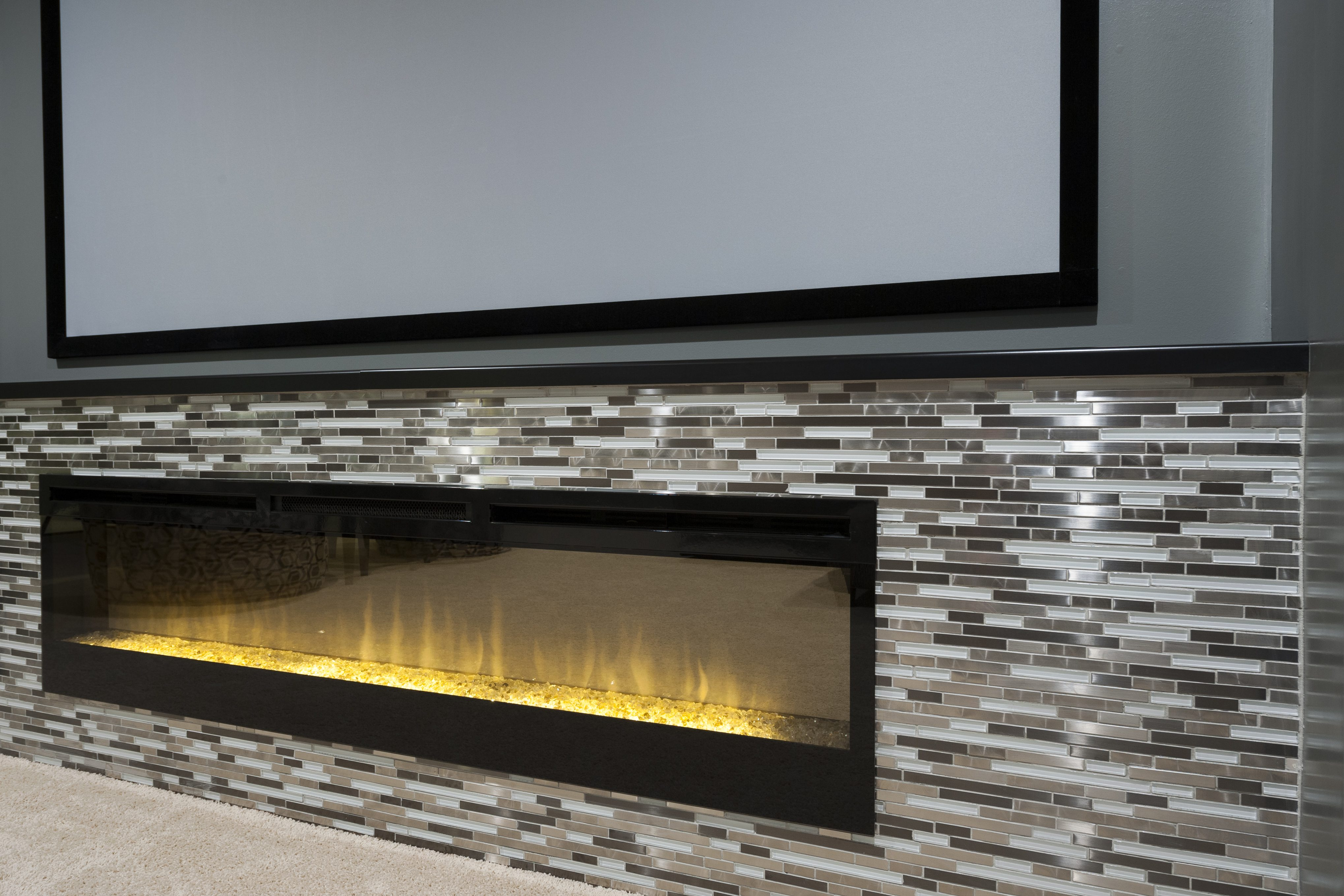 Basement Made For Entertaining Case Indy