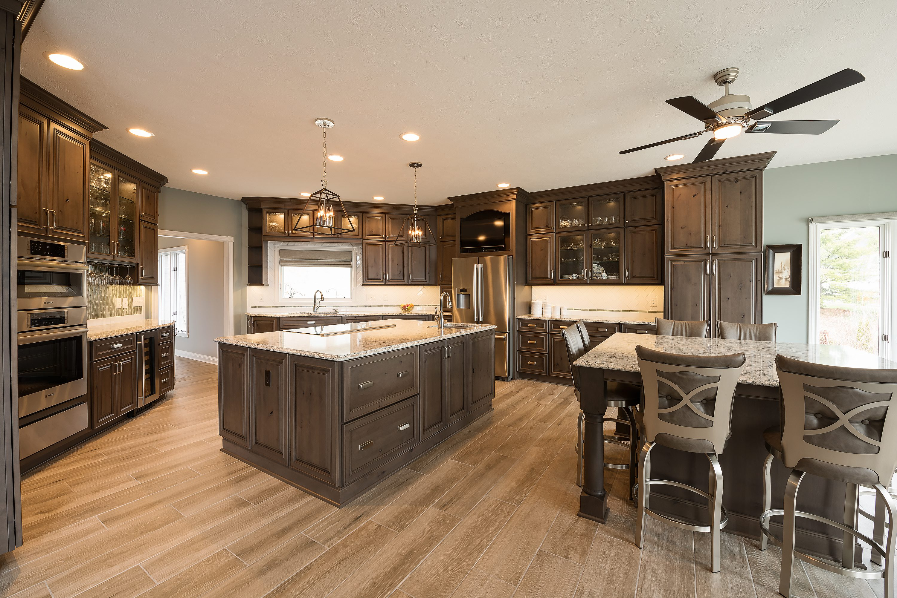 Functional Kitchen Functional Kitchen With A View Case Indy