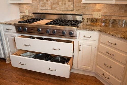 Pots And Pans Storage Ideas To Take Note Of: Making The Most Of In Home Storage