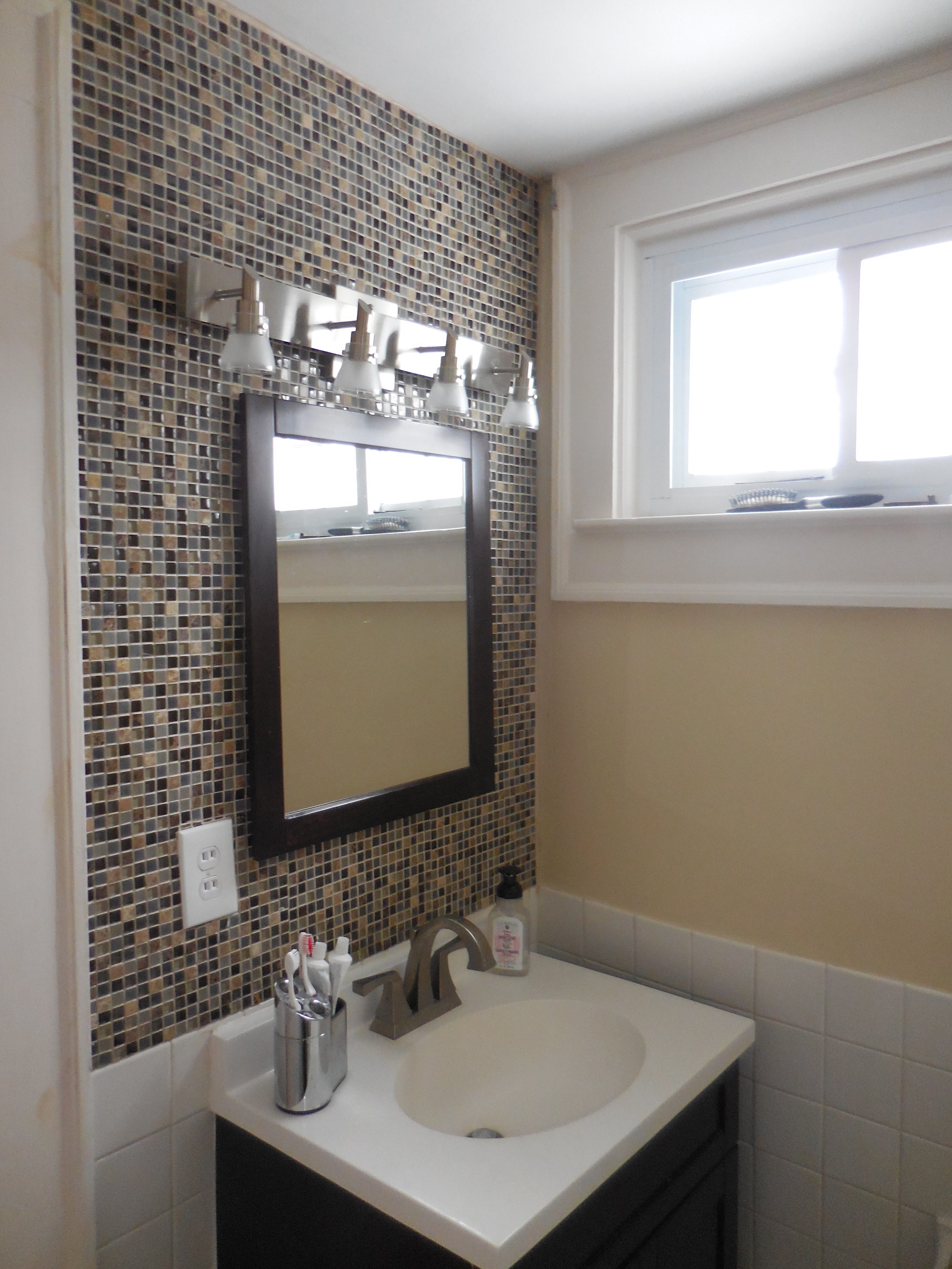 Can You Add A Second Story To A Small Bungalow: Bathroom Addition In Meridian Kessler