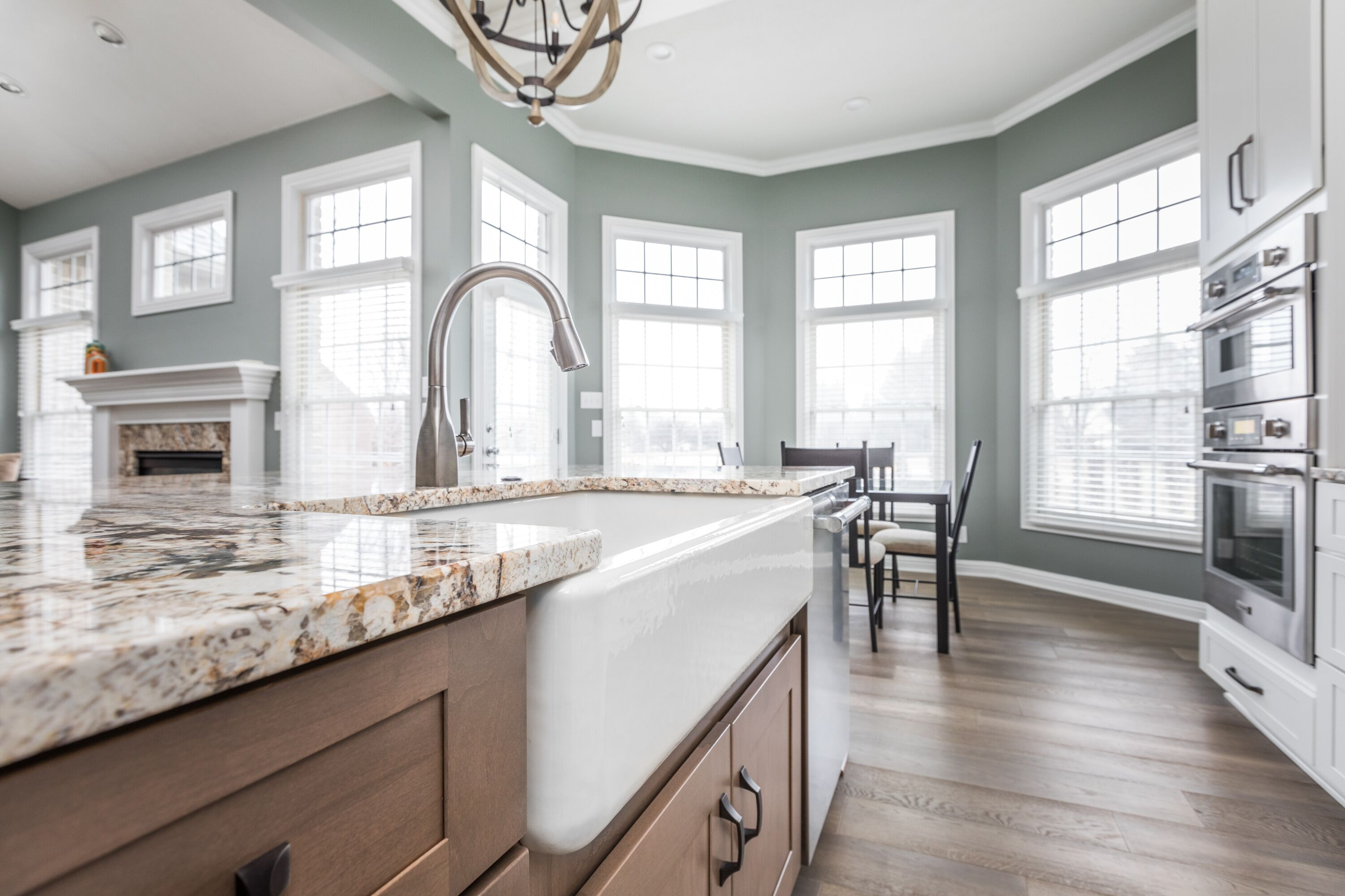 How to Prioritize Your Remodeling Projects